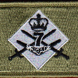 7th Brigade Headquarters (Sub)