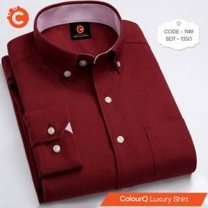 ColourQ Luxary Formal Shirt