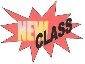 Fall classes 2021
