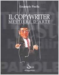 II copywriter mestiere d'arte