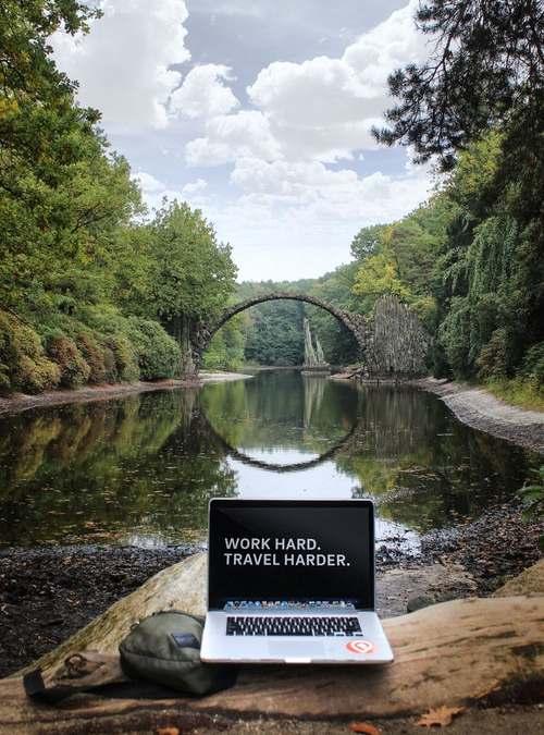 Missione freelance: lavorare da qualsiasi parte del mondo