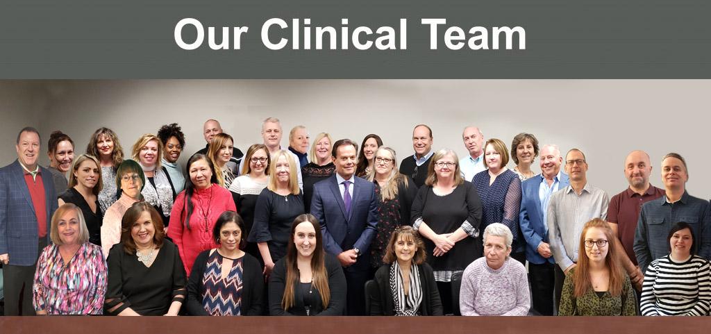 clinical trial travel team