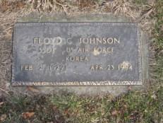 Johnson Floyd Korea Evergreen