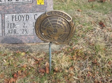 Johnson Floyd Korea marker