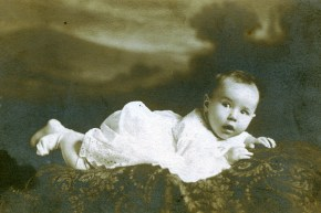 Foutz Don Baby Maybe c. 1914