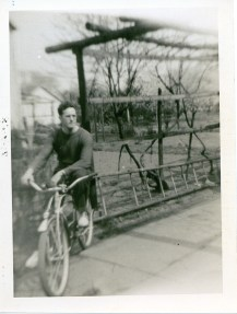 Foutz Don bike 1941