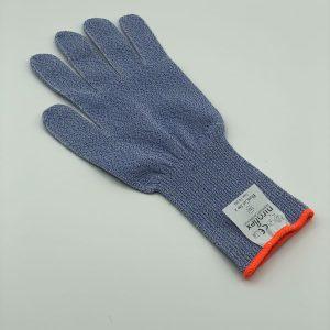 Ganto antitaglio in fibra aramidica mod. BlueCut Lite X taglia M