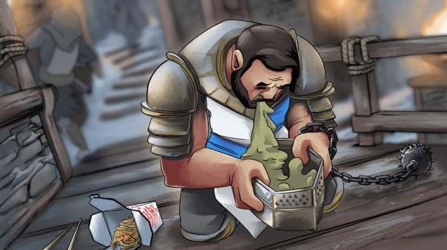 Bro Gaming - For Honor (Jan 30th)