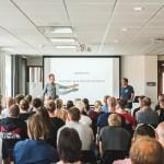 Träningsprogram för Ironman - vi har en bra plan för dig! Foto: Love Ljungström / Colting Borssén Coaching