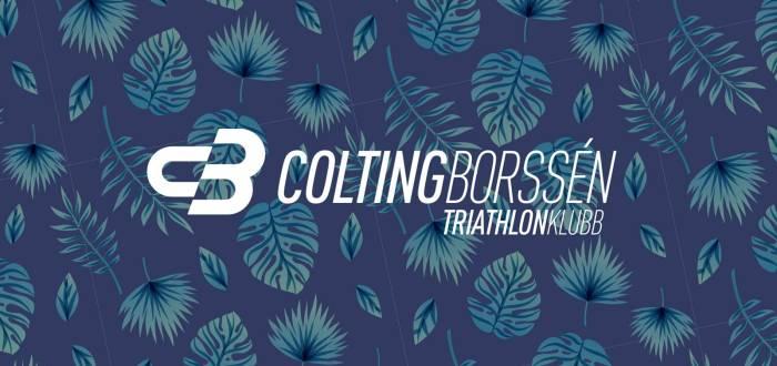 Colting Borssén Triathlonklubb - Klubbmästerskap!