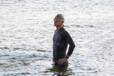 Morgonsim Ironman Kalmar