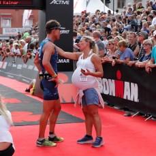 Foto Denhef Digital, David Vall Ironman Kalmar 2018 15