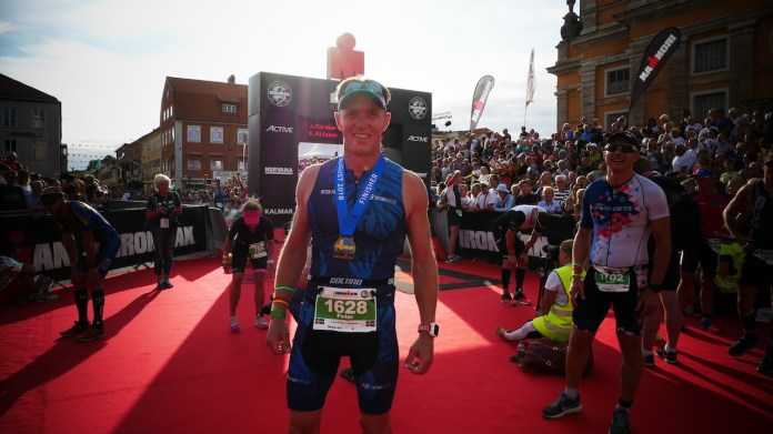 Foto Jojje Borssén Ironman Kalmar 2018 142