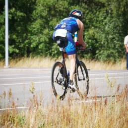 Foto Jojje Borssén Ironman Kalmar 2018 35