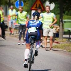 Foto Jojje Borssén Ironman Kalmar 2018 42