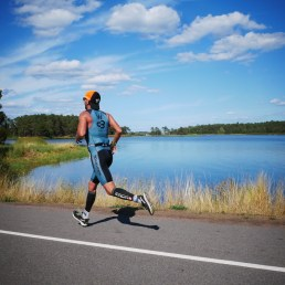 Foto Jojje Borssén Ironman Kalmar 2018 98