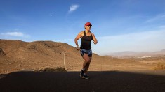 Colting Borssén Triathlonläger Playitas Fuerteventura Apollo Sports-22