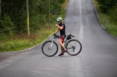 Arcona Triathlon Challenge Colting Borssén Triathlon Coach 50