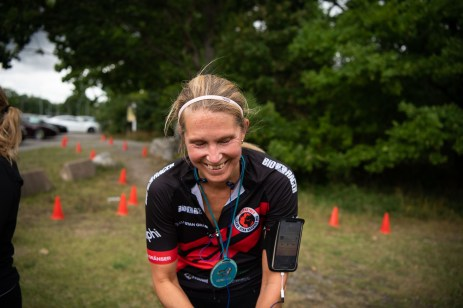 Arcona Triathlon Challenge Colting Borssén Triathlon Coach 91