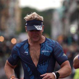 Triathlon Coaching Colting Borssén Ironman Kalmar 2019 Foto David Wall218