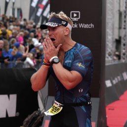 Triathlon Coaching Colting Borssén Ironman Kalmar 2019 Foto David Wall235