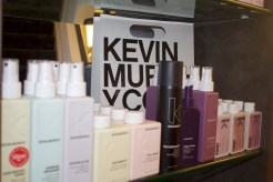 Some products from the Kevin Murphy line.