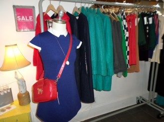 The fashion at Hello Holiday is always on trend and displayed perfectly.