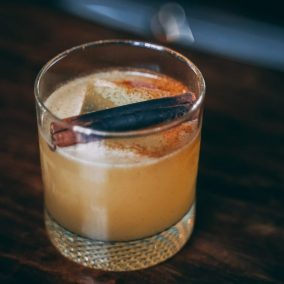 Rum Weasley
