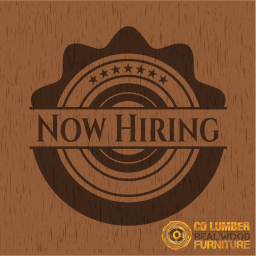 hiring co lumber