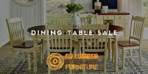 dining tables colorado springs