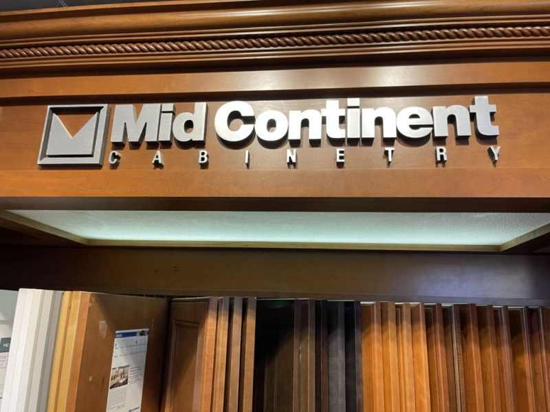 mid continent cabinets colorado springs