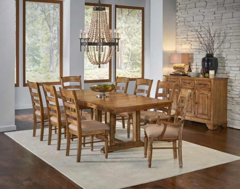 traditional dining tables Colorado Springs