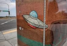Tri-Cities UFOs