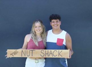 The Nut Shack