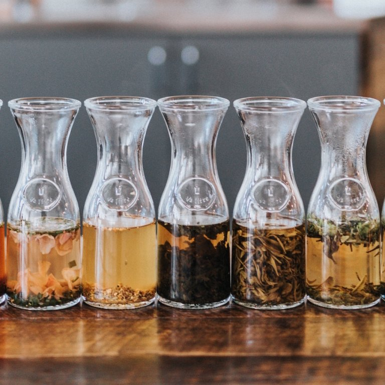 Infusing Bitters with CBD