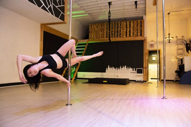 OPINION: Strip the labels away from pole dancing – The Columbia ...
