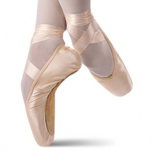 Pointe Shoe Fund Donations