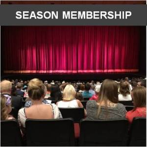 CCB - Season Membership