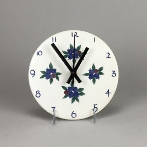 blueberry 6' clock