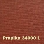 Arrestox Cover Material Colour 34000 Paprika Linen