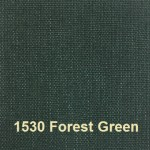Cialux Cover Material Colour 1530 Forest Green