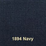 Cialux Cover Material Colour 1894 Navy