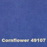 Kennett Cover Material Colour 49107 Cornflower