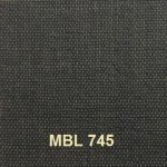 Millbank Cover Material Colour MBL745 Linen