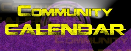 Community Calendar2 Logo