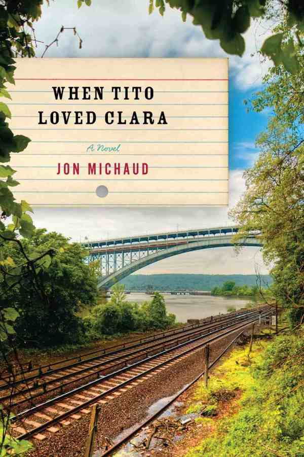 Interview with Author Jon Michaud