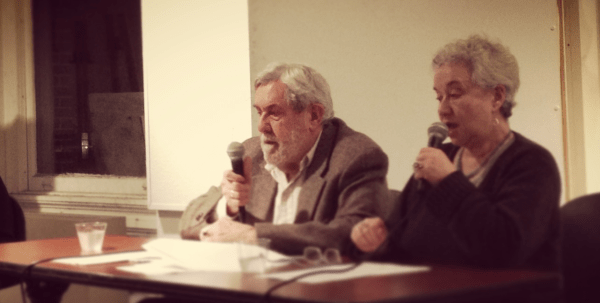 TRANSLATION – A Lecture With Pevear and Volokhonsky