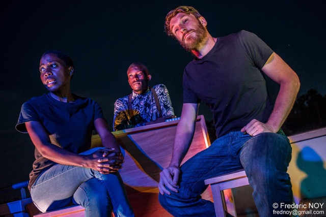Nonfiction by Nate Freeman: The Laramie Project in Uganda