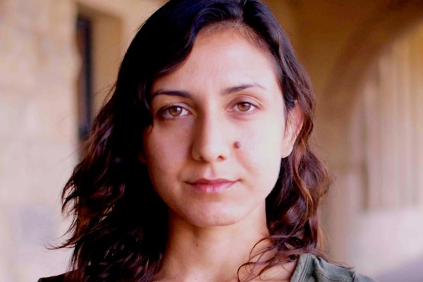 Marcus Creaghan speaks with novelist Ottessa Moshfegh