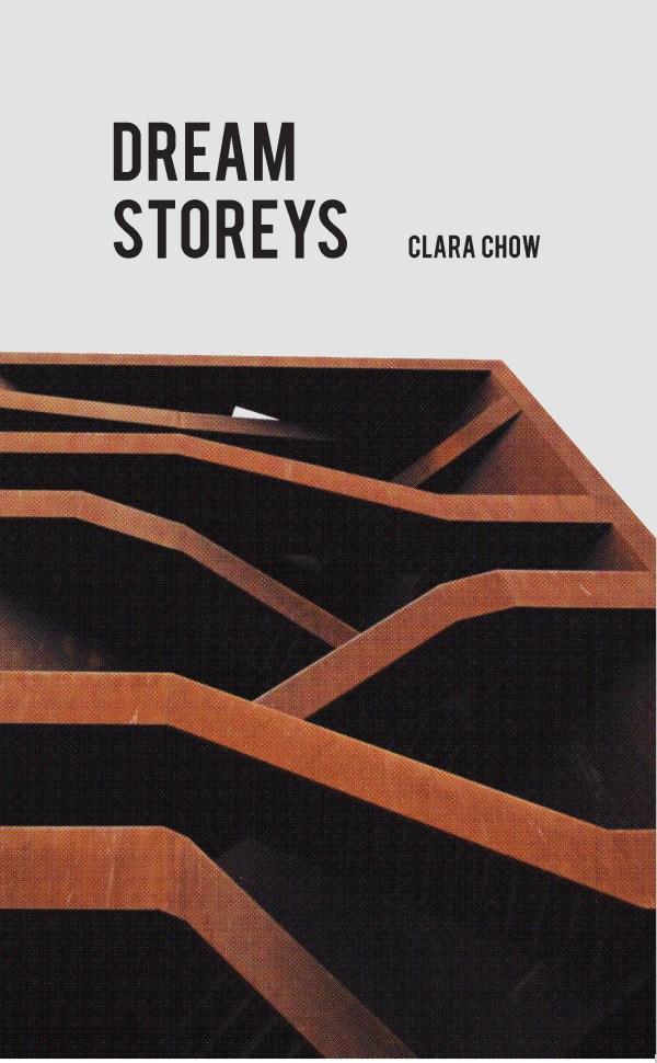 Fiction by Clara Chow: Bare Bones